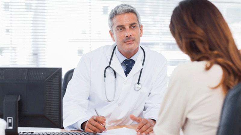 چه موقع به پزشک مراجعه کنیم